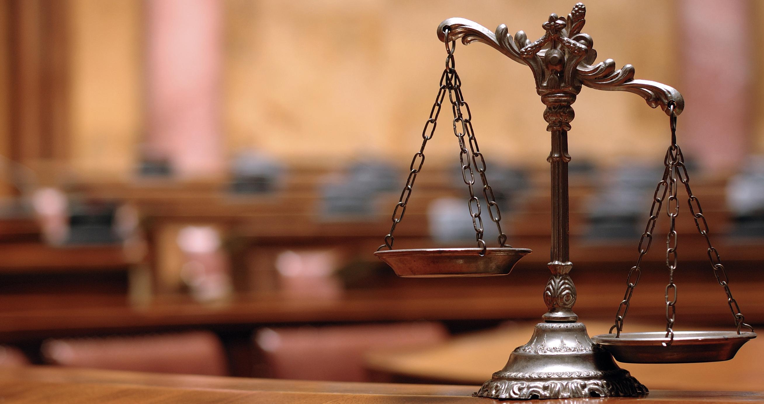 Ανδριανάκος Ε. Νικόλαος – Δικηγορικό Γραφείο
