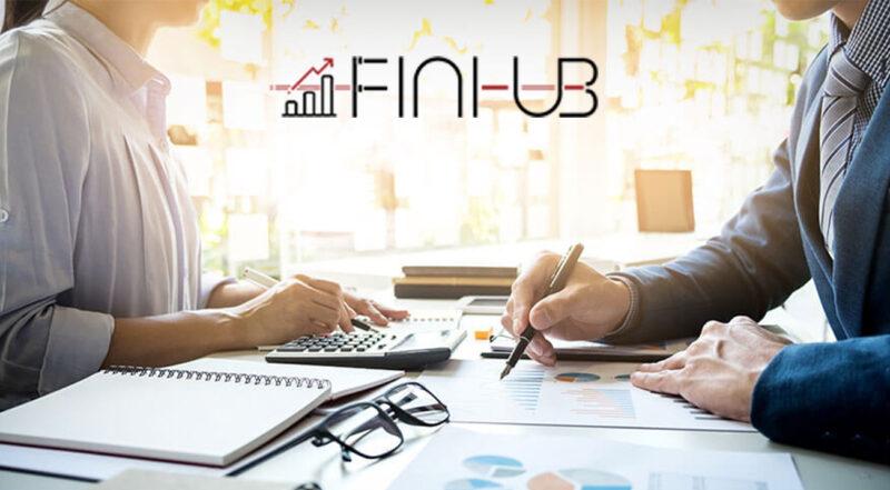 FinHub (The Finance Hub)