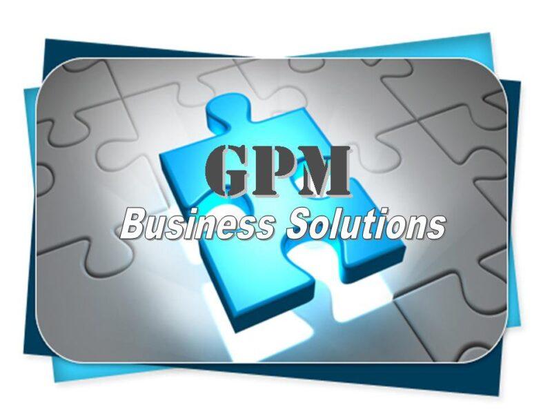 GPM Business Solutions – Μουρθούλης Γεώργιος